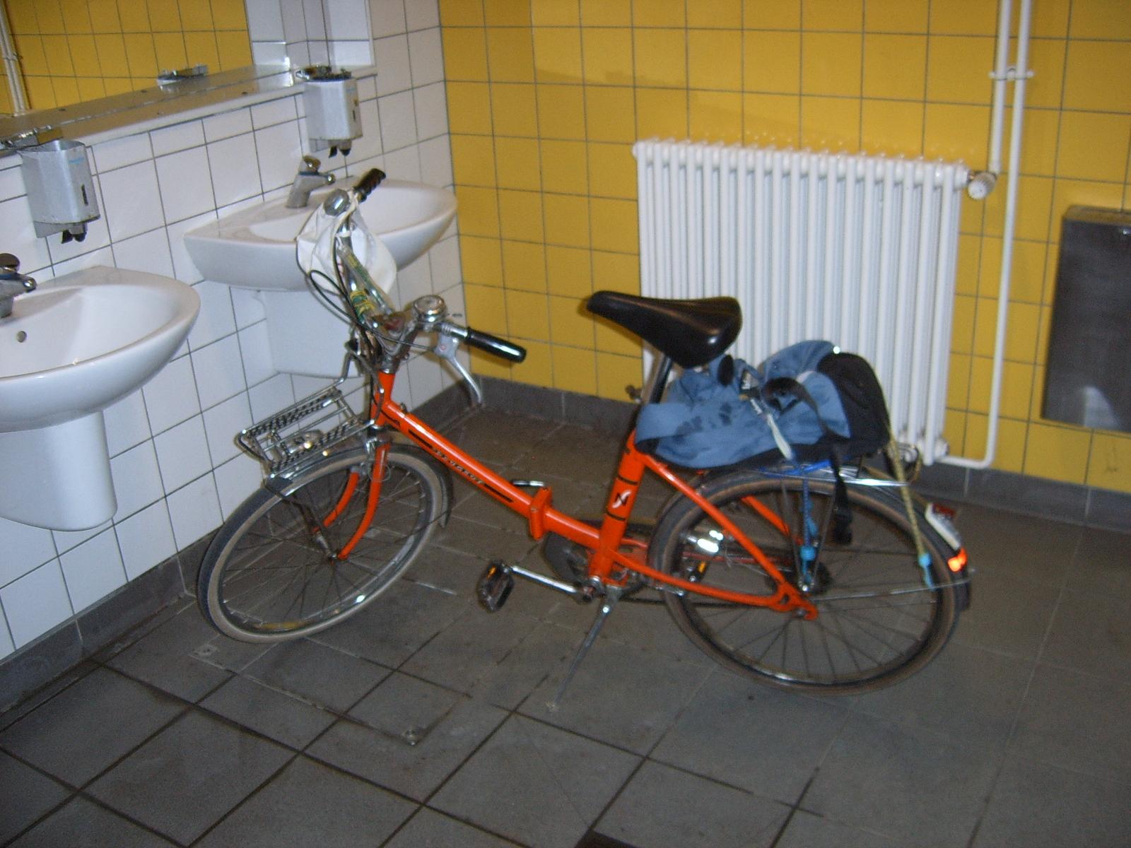 vélo vol vélo va